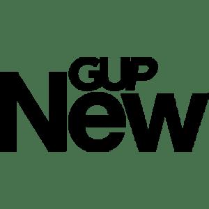 Logo GUP New