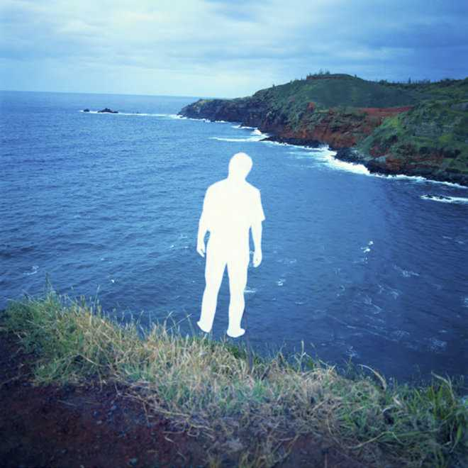 John Divola: Chroma