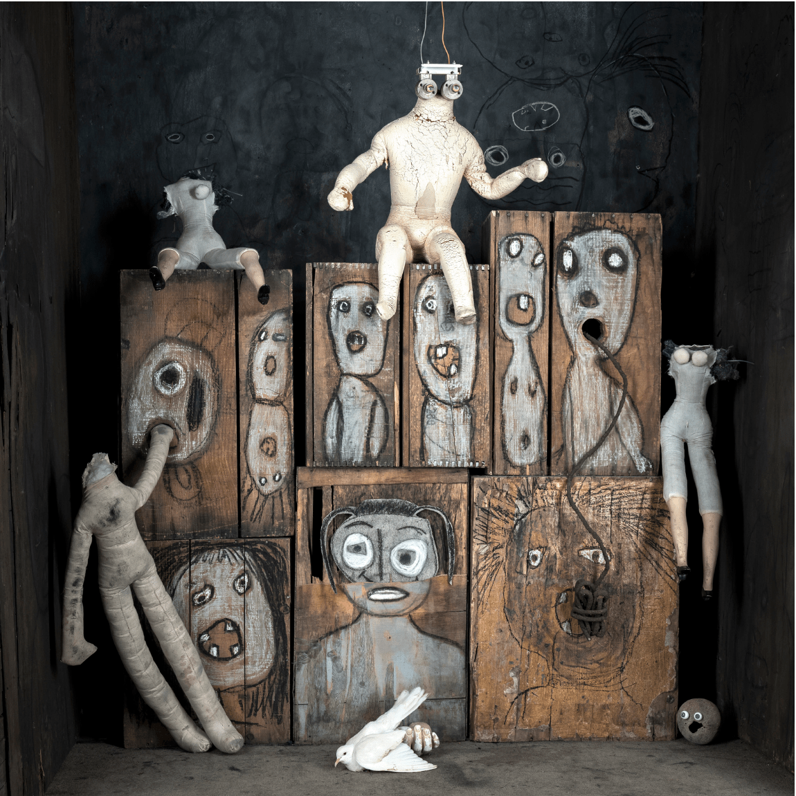 INTERVIEW: THE WORLD ACCORDING TO ROGER BALLEN