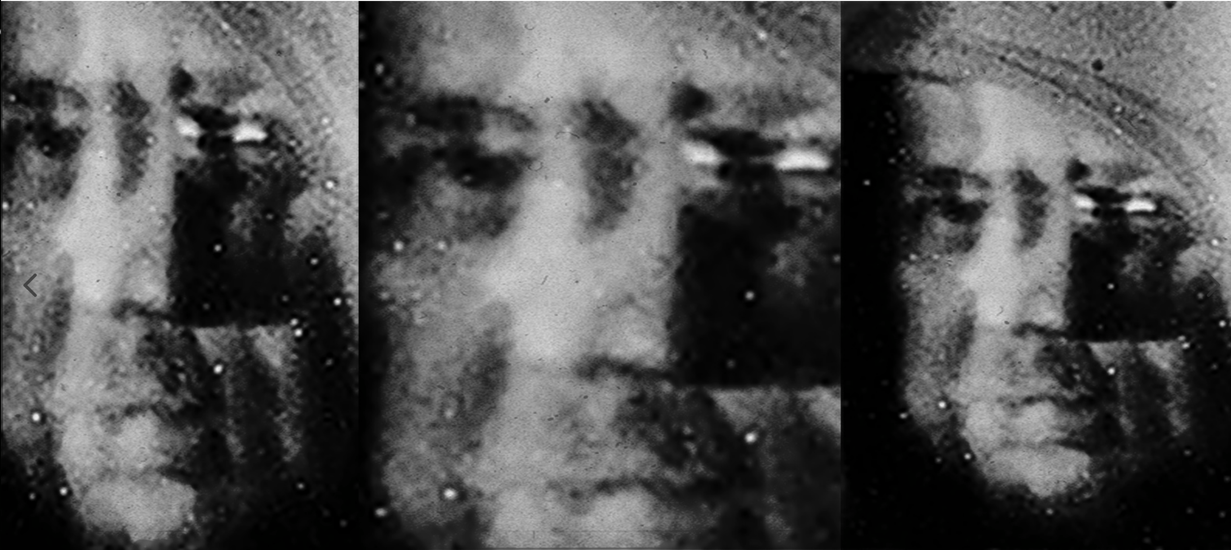SERGEY MELNITCHENKO: FUNDAMENTAL SPACE EXPLORATIONS OF NAKED SINGULARITY