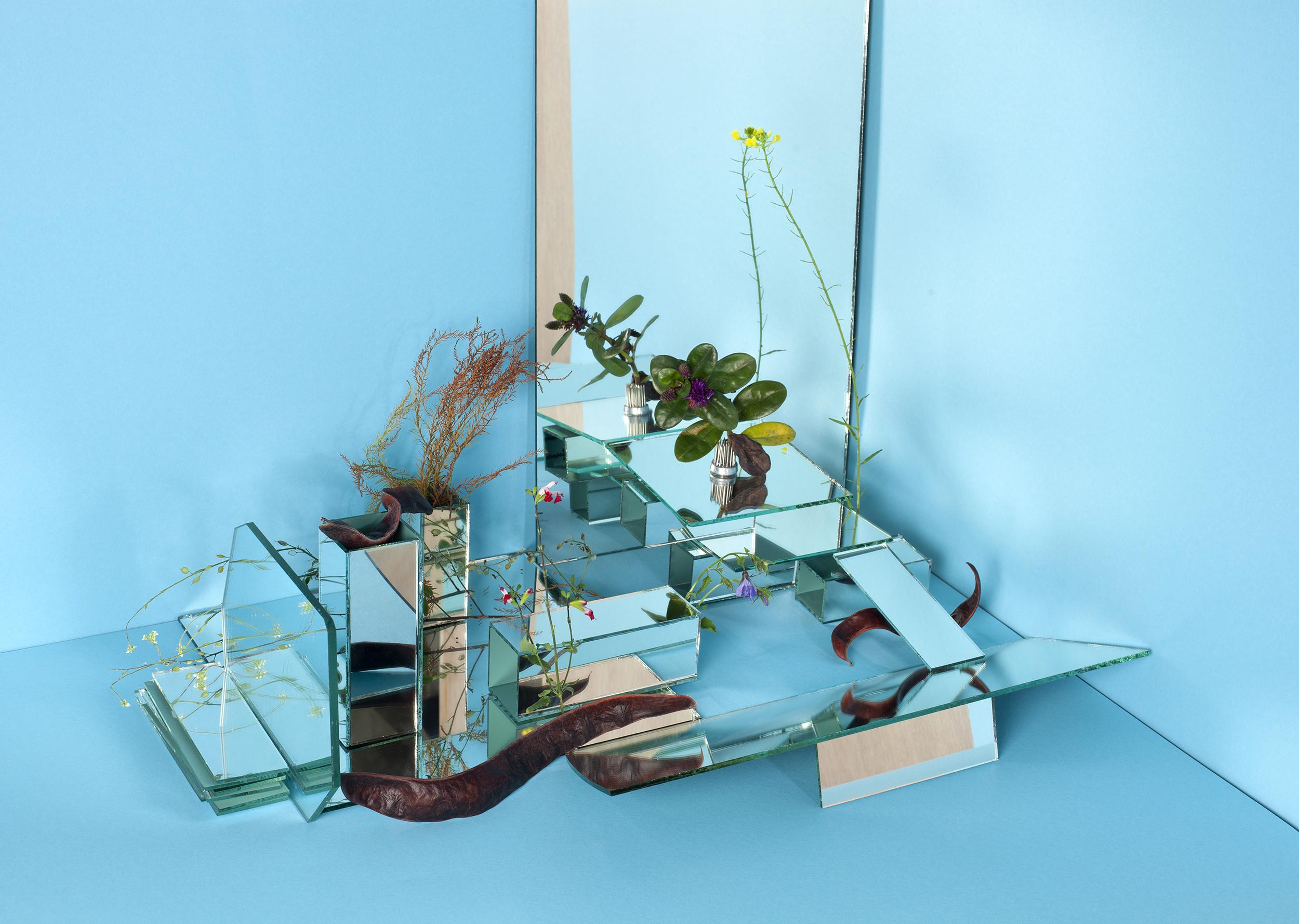 Hortus by Lilia Luganskaia