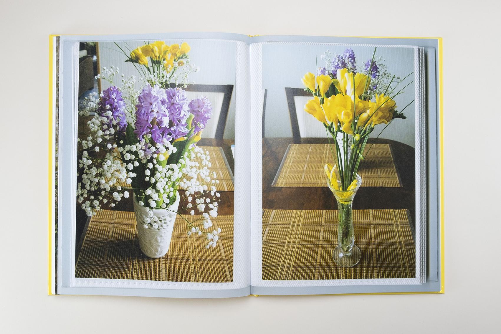 Diana Tamane: Flower Smuggler