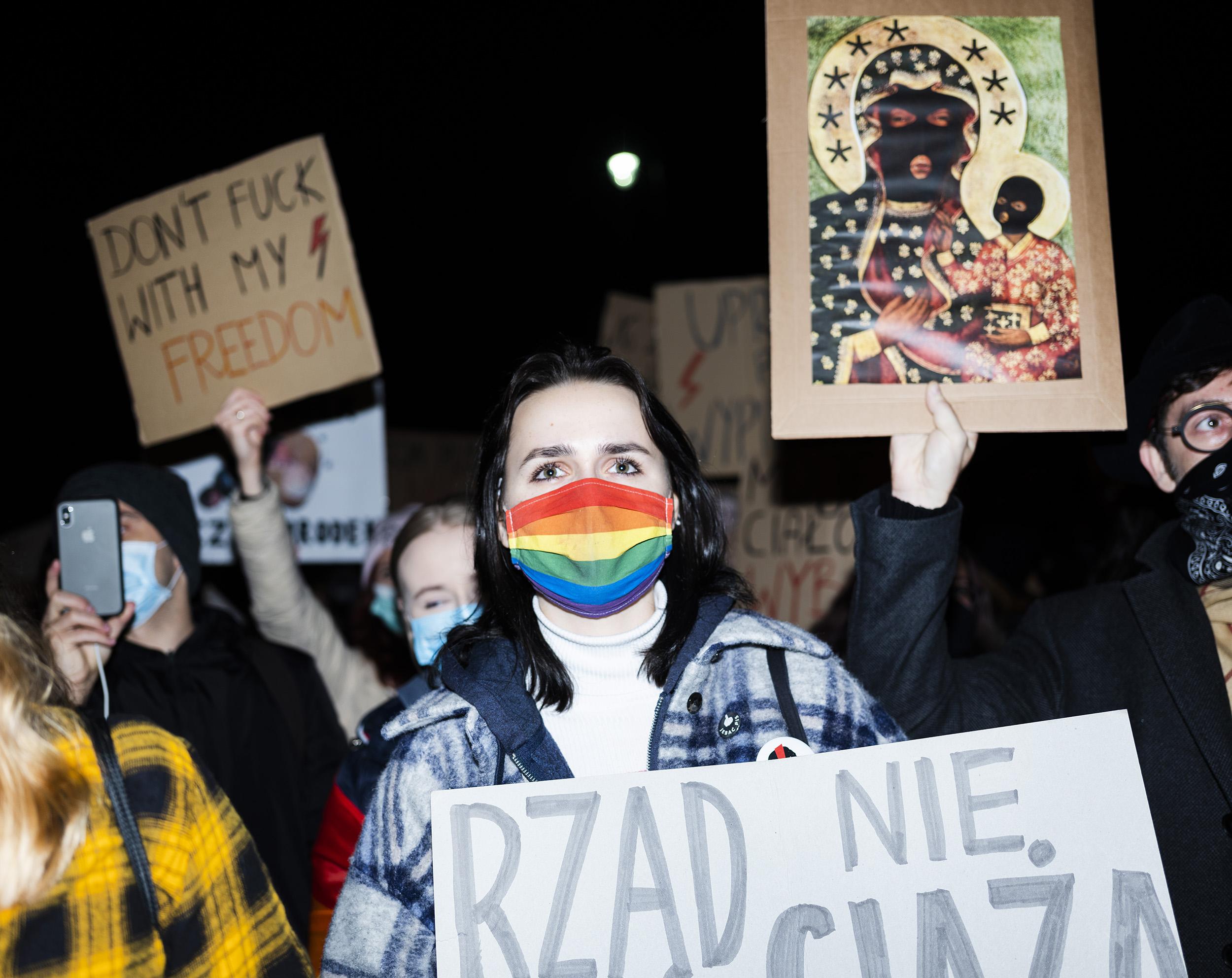 Archiwum Protestów Publicznych (Archive of Public Protests)