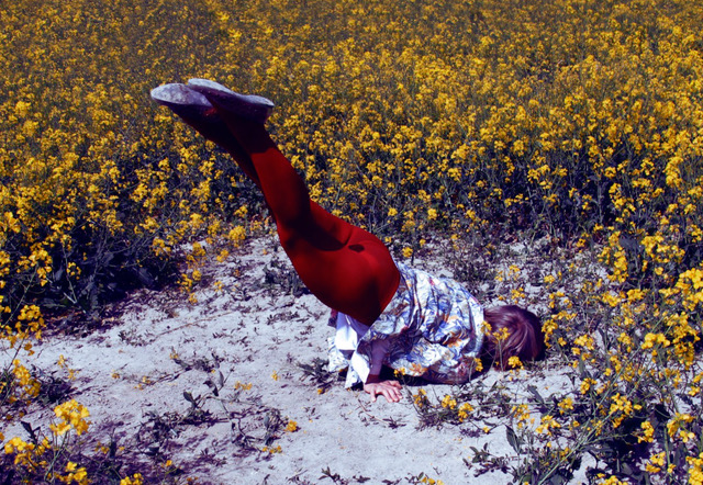 Isabelle Wenzel – Body Movin'
