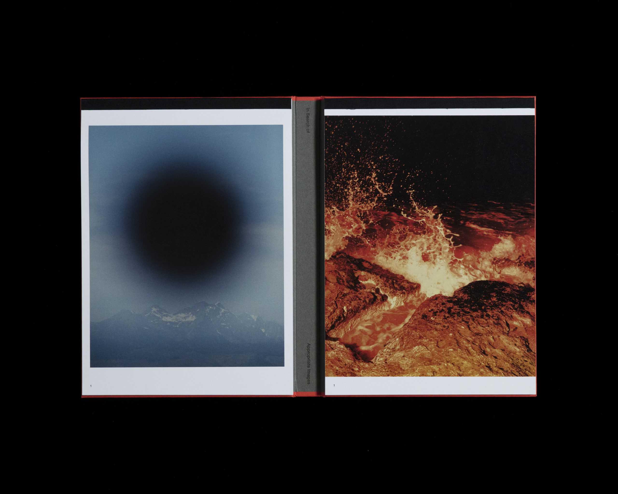 Mattia Balsamini: In Search of Appropriate Images