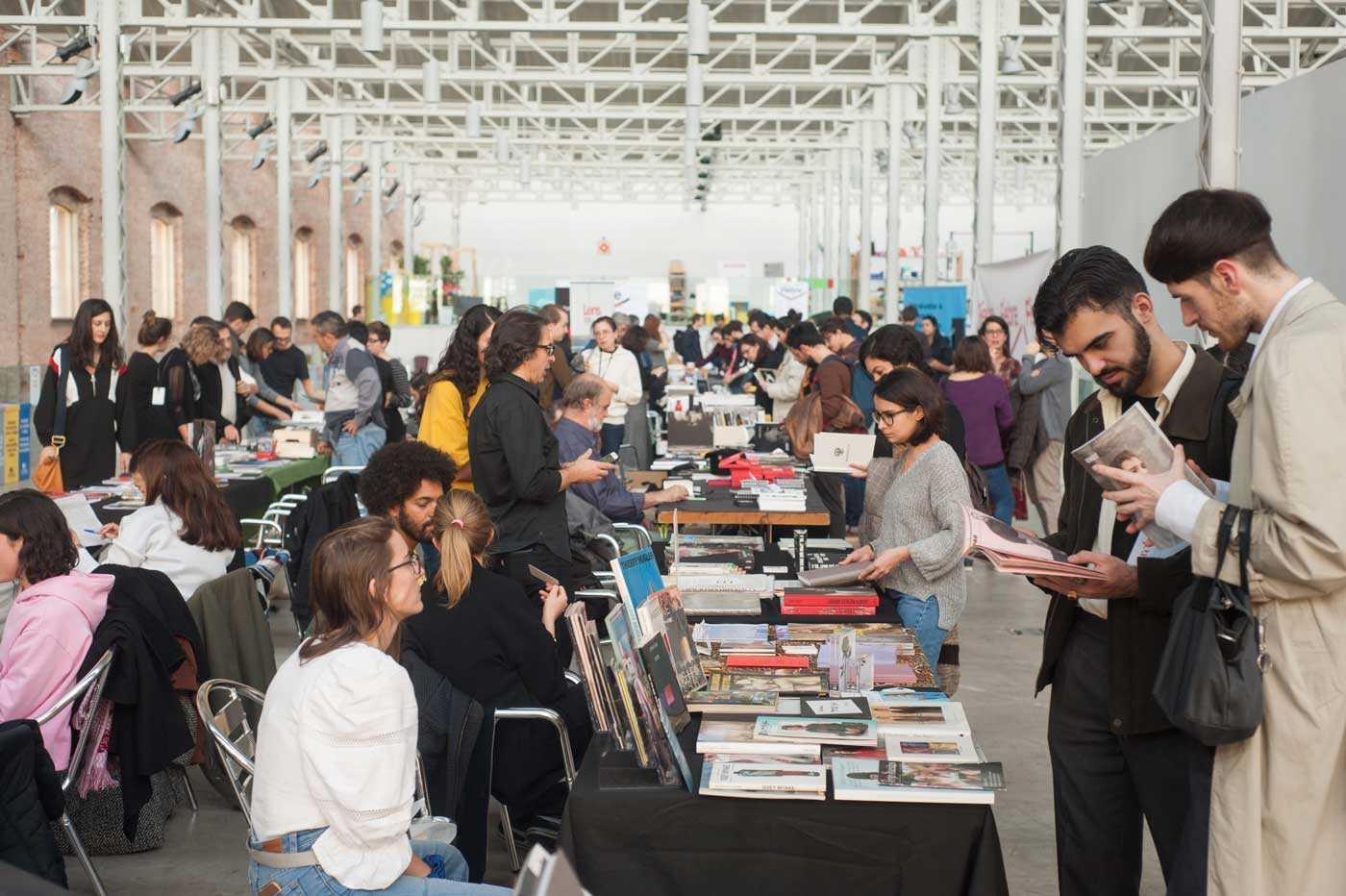 Fiebre Photo Book Festival