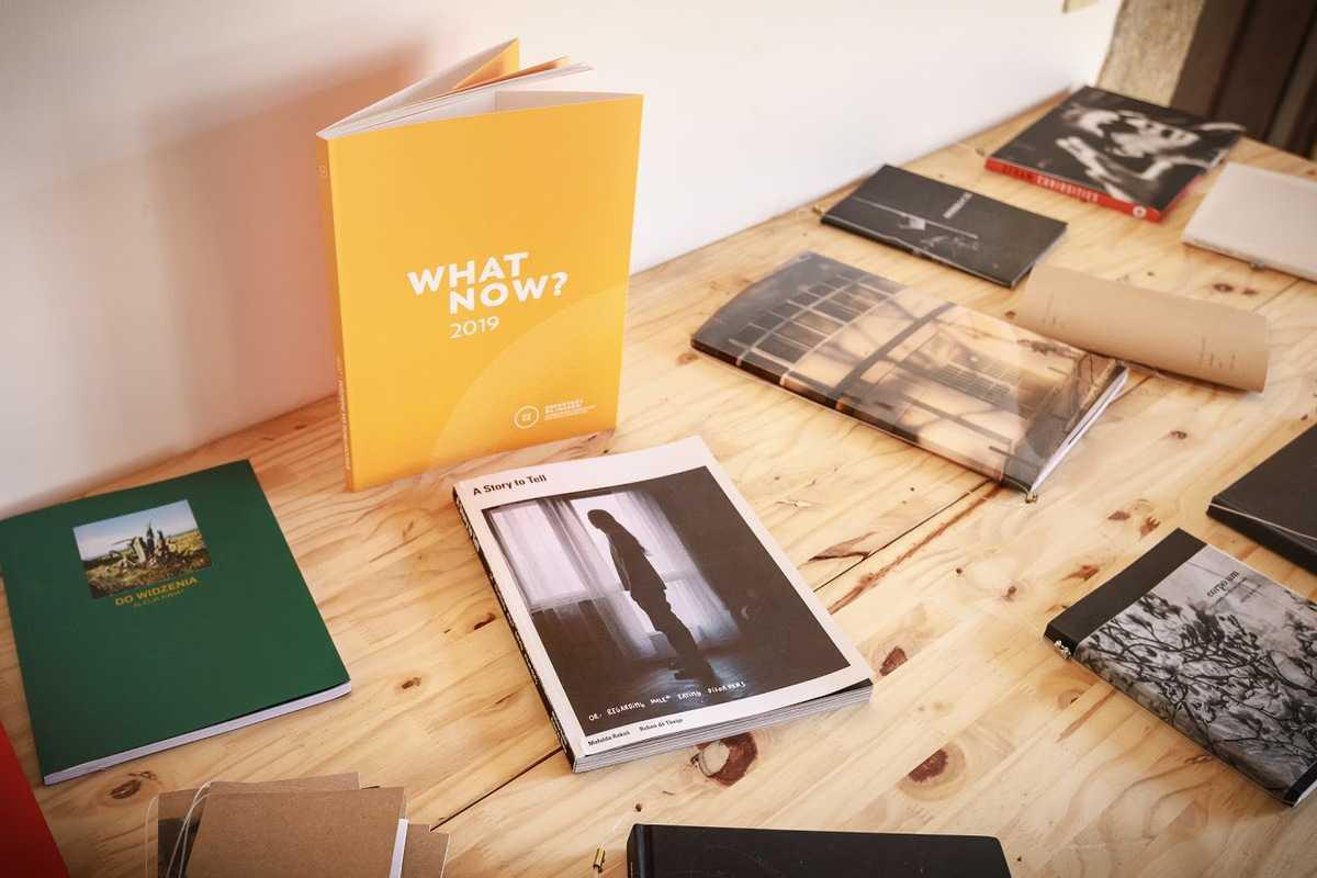 Photobook Award Encontros da Imagem